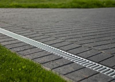 Oprit en terrassen – Zwindorp
