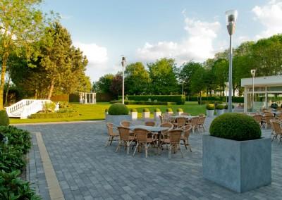 Partycentrum Mauritshof